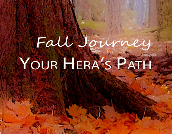 Fall journey Hera Path