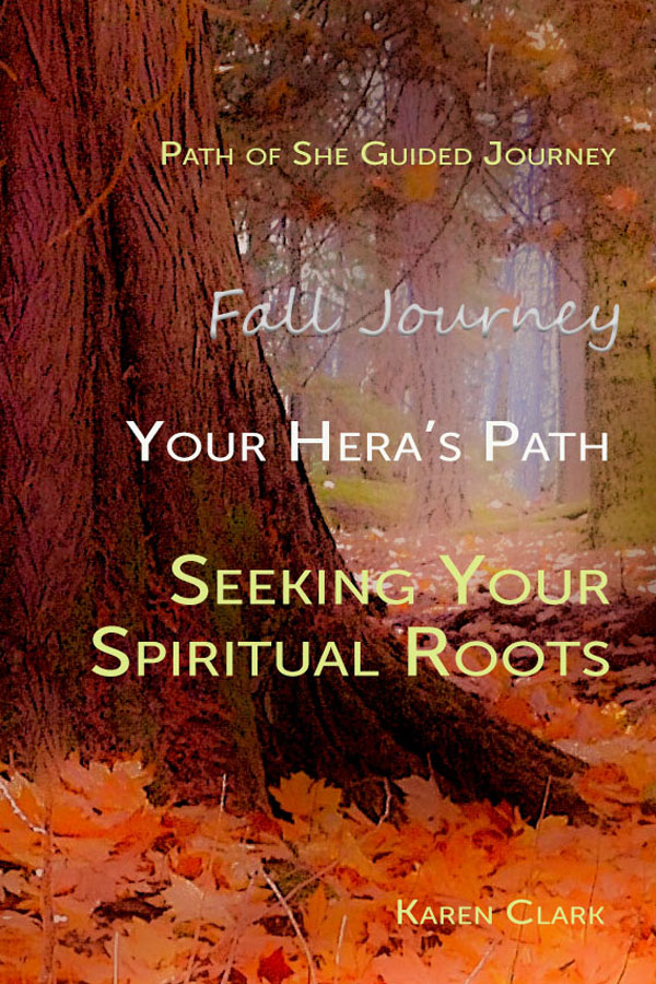 Fall Guided Journey