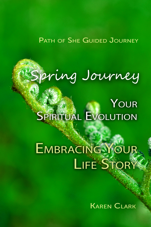Spring Guided Journey